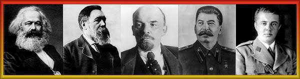 Citas Marxistas