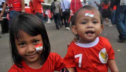 Skuad Timnas Indonesia vs Arab Saudi 23 Maret 2013