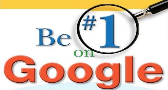berusaha meraih posisi ranking 1 di SERP Google