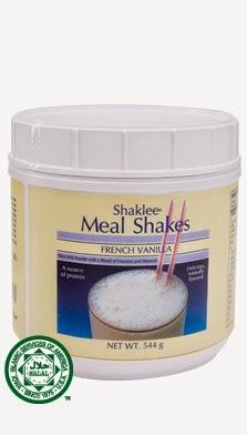khasiat meal shake