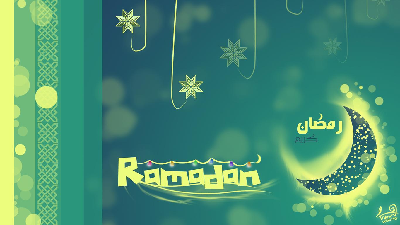 happy ramadhan. Marhaban ya Ramadhan Kareem