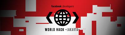 Facebook Developer World HACK 2012
