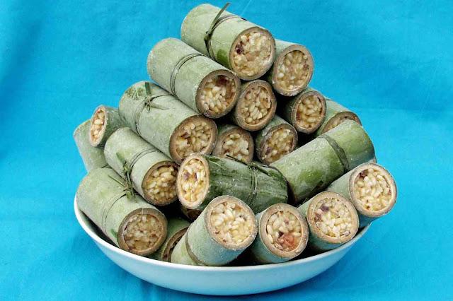 Bamboo Rice2