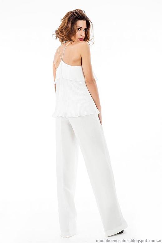 Blog de Moda Argentina primavera verano 2015.