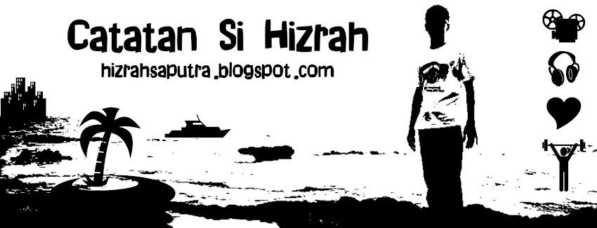 Catatan Si Hizrah
