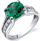 Win an Emerald Ring!