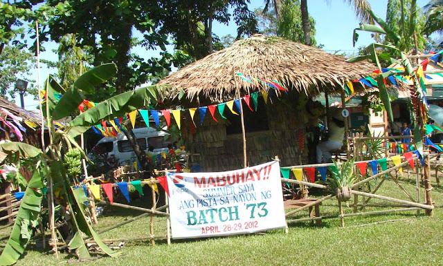 Mambulaoans WorldWide Buzz: Scores attend 2012 JPNHS grand ...