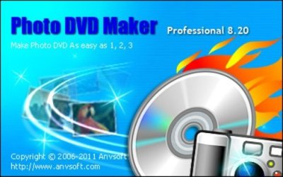 Download Photo DVD Maker Professional 8.30