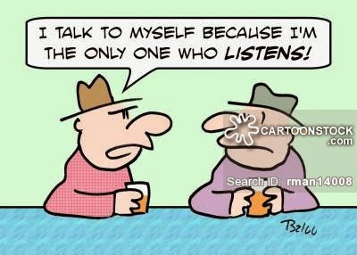 Drunk talking funny Cartoon