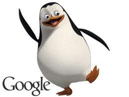 Bergaul dengan Algoritma Google Pinguin