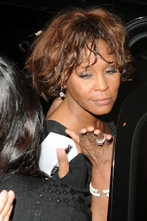 Whitney Houston,  Whitney Houston's Death,Relate to Drug Addiction