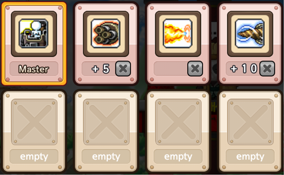 maple story iluim skill guide