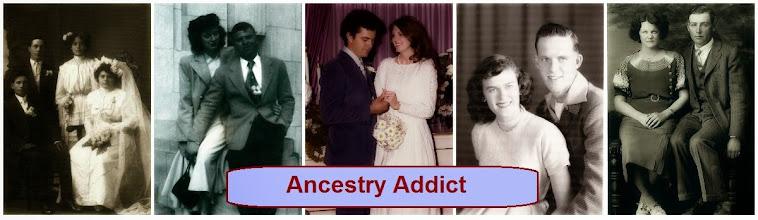 Ancestry Addict