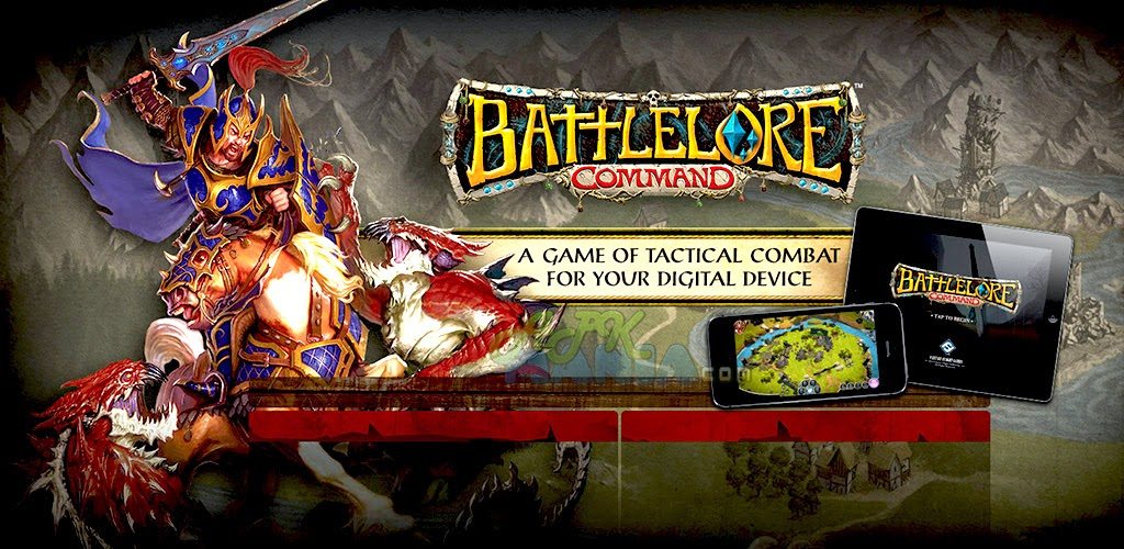 BattleLore: Command [v1.0 Apk file]
