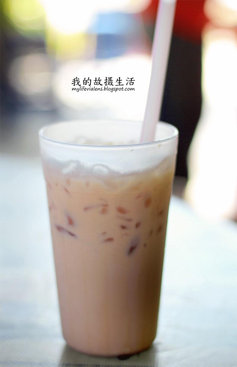Koay Teow Th'ng at Corner 21