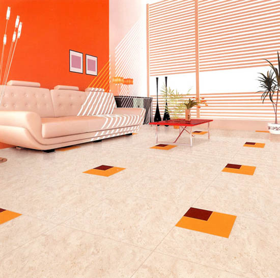 Vitrified Tiles Flooring photo
