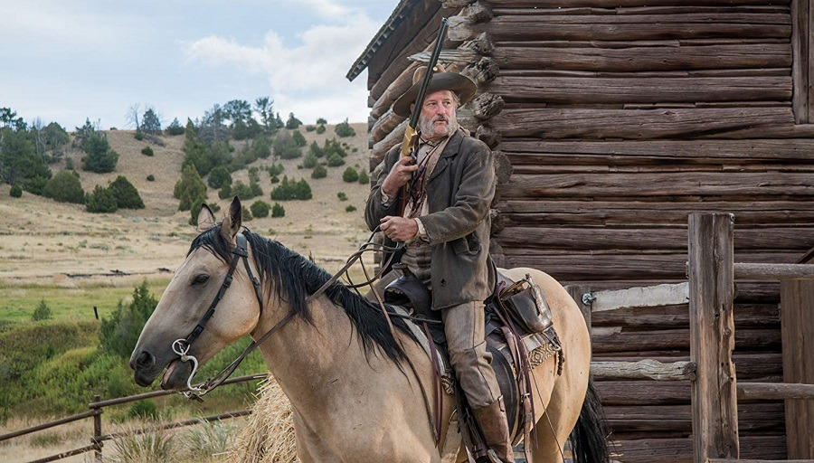 Filme A Vingança de Lefty Brown Torrent