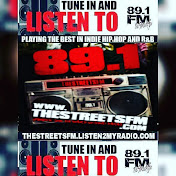 THE STREETS FM MIAMI