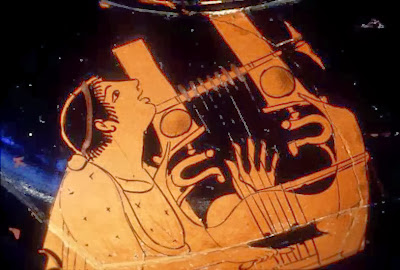 Ancient Greek music brought back to life