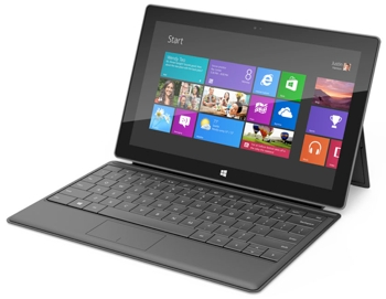 Microsoft to price surface for windows rt tablet nreviewz - Surface vitree rt 2012 ...