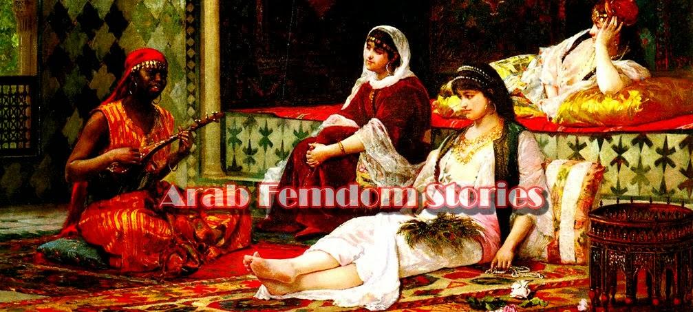 Arab Femdom Stories
