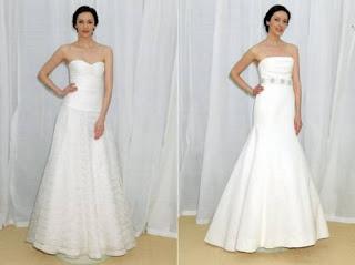 modelos de vestidos para noivas