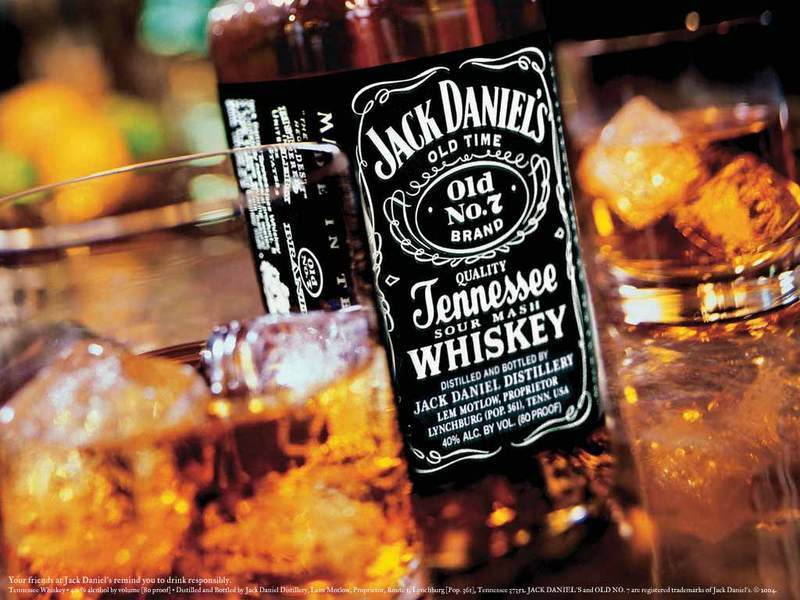 jack daniels 