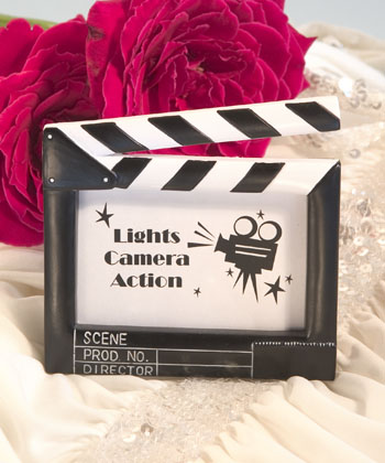 A Wedding Gift Movie : SuperGiftPlace Wedding Blog: Movie Themed Event Ideas