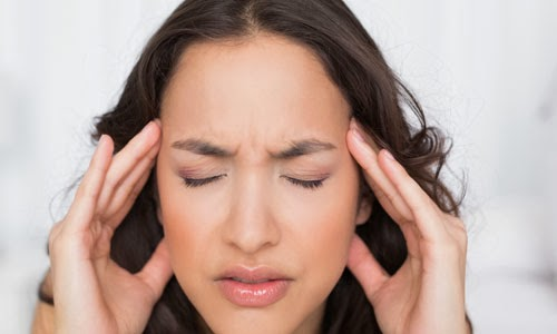 penyebab sakit kepala