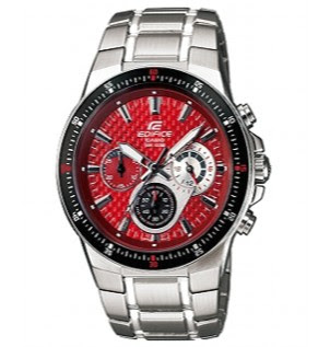 CASIO Edifice EF-552D-4AV
