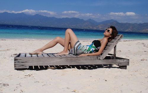 popular Lombok Gili Islands