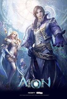Aion Mentor System