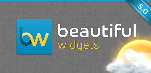Beautiful Widgets v5.0.7 build 5000723