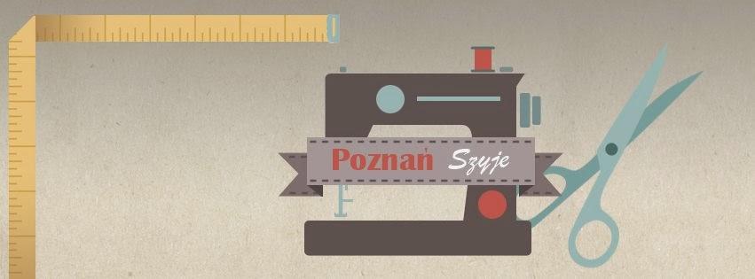 Poznań też szyje :-)