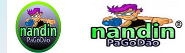 nandin PaGoDãO - Oficial
