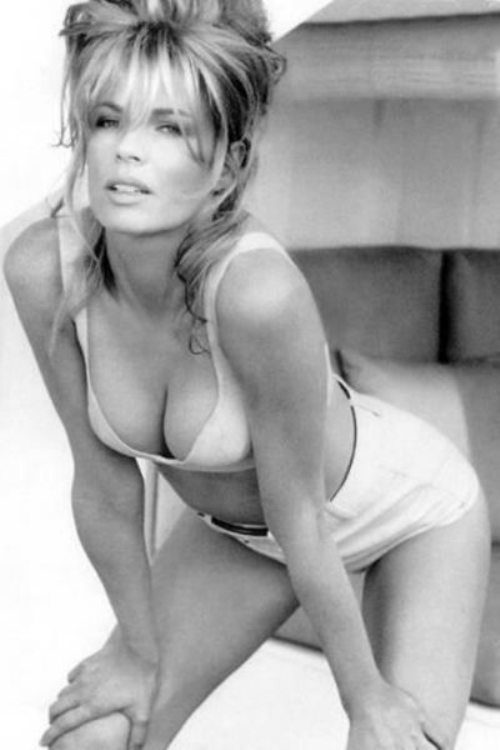 Las chicas sexys de los 80 39 30 fotos ons ke - Diva futura michelle ...