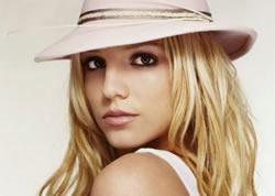 Britney Spears Diyeti