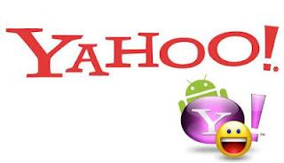 Tutorial Cara Setting Email Yahoo di HP Segala Jenis