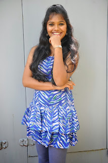 Actress Naveena Jackson Pictures at Daughter of Varma Telugu Movie Press Meet  0016.jpg