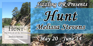 Hunt - Melissa Stevens