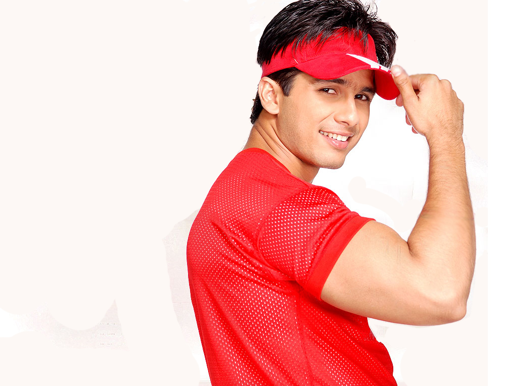 Shahid Kapoor | HD Wallpapers (High Definition) | Free Background