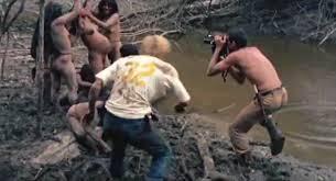 Historia sexual de la jungla