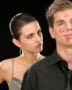 Alasan Suami Tidak Setia