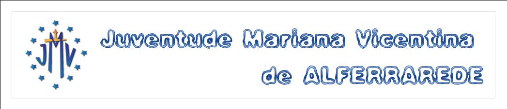 Juventude Mariana Vicentina de Alferrarede