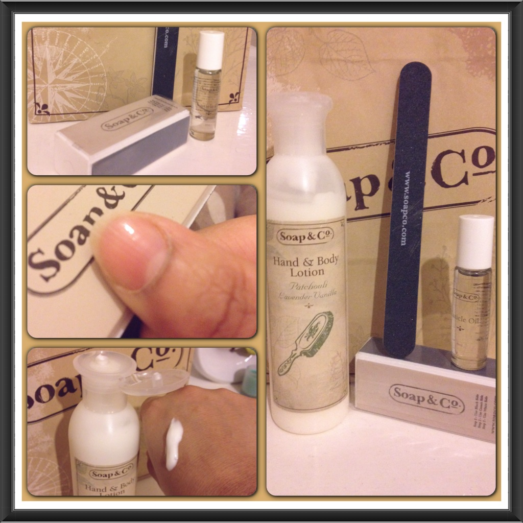 Wonder Girl\'s Beauty Blog•••••: ••• SOAP & CO Product Review •••