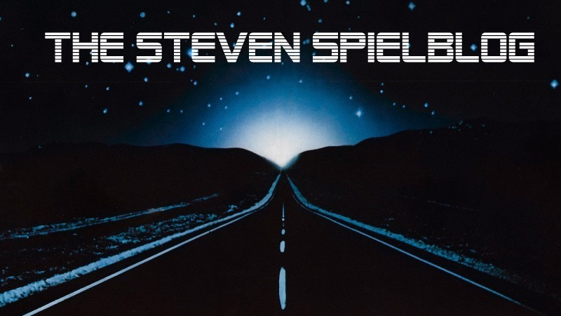 The Steven Spielblog