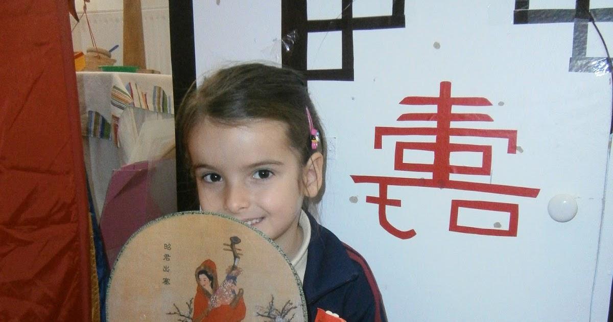 Infantil De Gracia Abanicos Chinos Flor De Loto