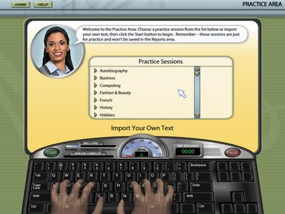 Mavis Beacon Teaches Typing Deluxe 17 Free Download for ...