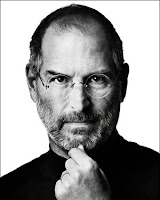 steve jobs renuncia CEO