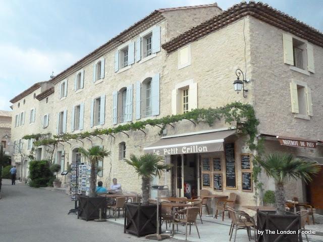 Hotel Crillon Le Brave Tripadvisor